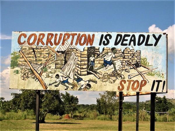 Opus Dei - Corruption is sweet but destroys