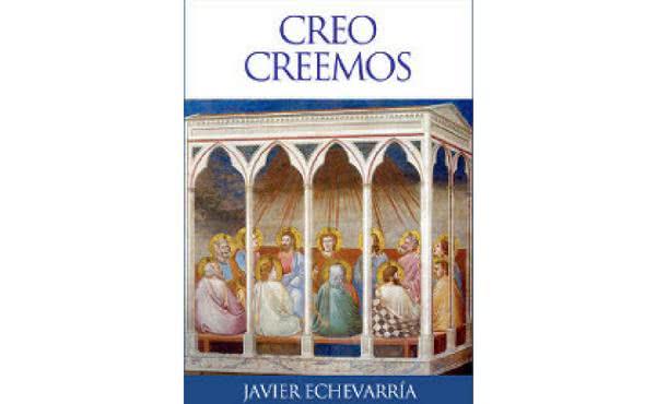 Libro electrónico sobre el Credo de la Iglesia católica