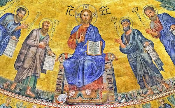 Opus Dei - Christ the King