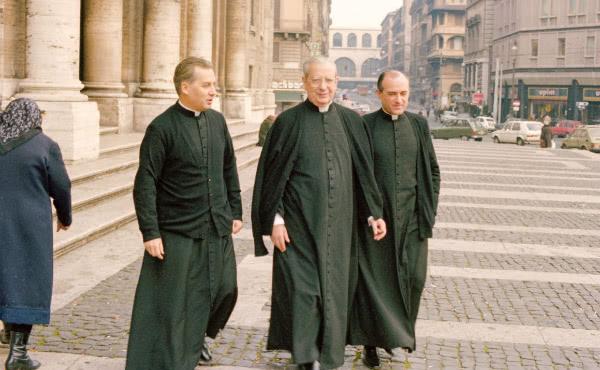 Opus Dei - Šventumas – pašaukimas visiems