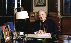 Opus Dei-biskop saligkåres i september