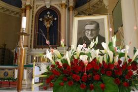 Misa untuk Menghormati Santo Josemaria