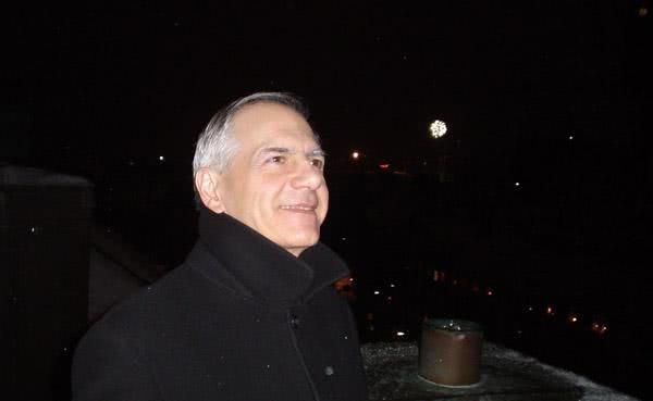 Opus Dei - Tack för era kondoleanser