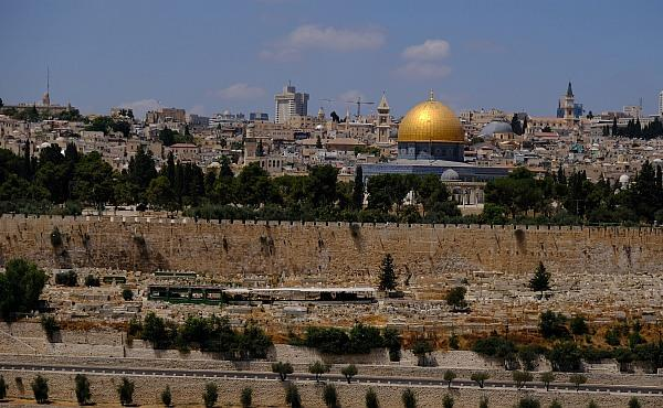 Reise nach Jerusalem – alles andere als ein Kinderspiel