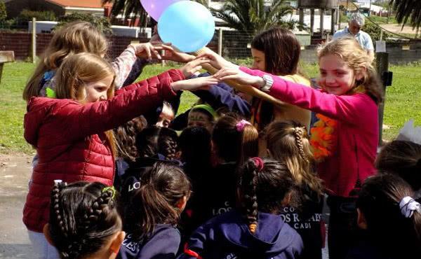 Opus Dei - El CADI cumple veinticinco años de servicio en Casavalle