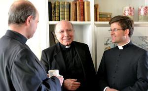 Vivre saintement le ministère sacerdotal