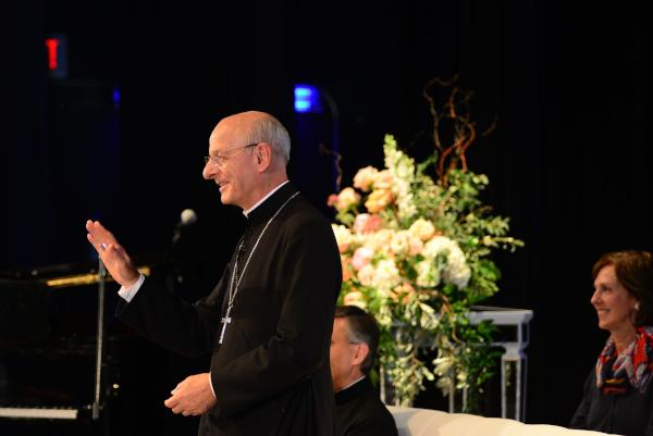 Opus Dei - The Prelate's visit  in Toronto - August 14