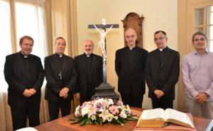 Constituido el tribunal para el proceso de canonización de Laura Busca