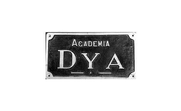 2. Akademija DYA