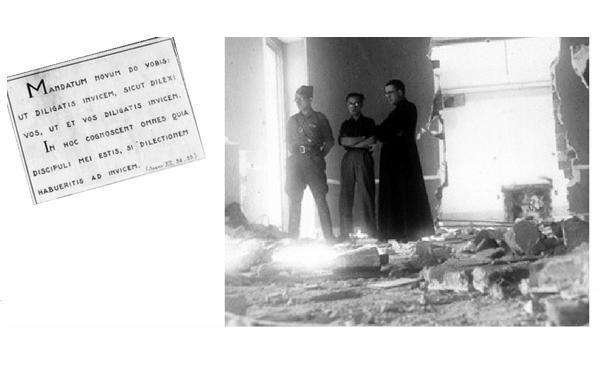 Opus Dei - Nieuw begin na de burgeroorlog