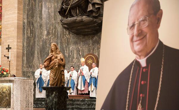 Opus Dei - 1. 属人区とは何でしょうか。