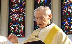 Fernando Orús Graf, prêtre de l'Opus Dei, décédé