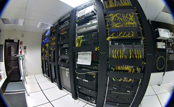 Opus Dei - Una de les màquines virtuals no arrencava
