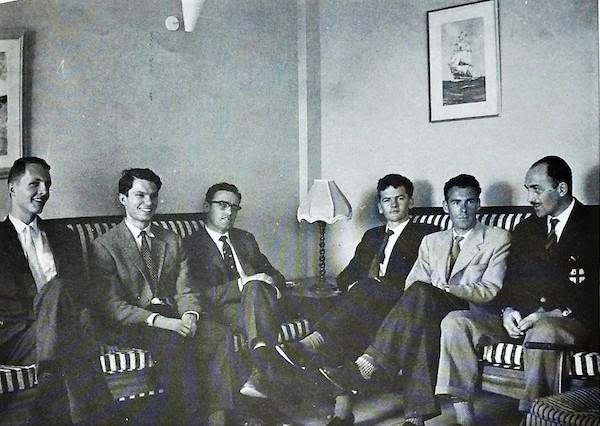 Opus Dei - Strathmore's 60th anniversary - Part 2