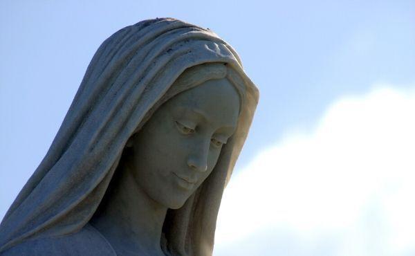 Dévotion envers la Très Sainte Vierge