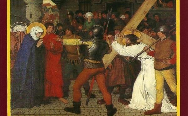 Opus Dei - De Kruisweg