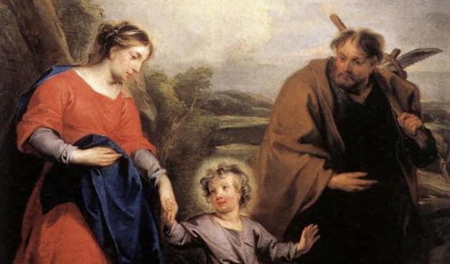 Opus Dei - Consuetudini cristiane: Decenario allo Spirito Santo