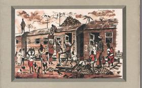 """""""Iz Afričkog vlaka"""": Život darovan Africi"""