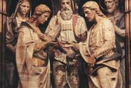 Был ли св. Иосиф женат на Деве Марии вторым браком?