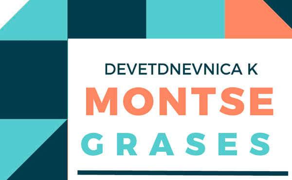 Opus Dei - Devetdnevnica k Montse Grases