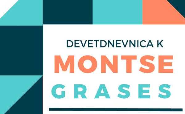 Devetdnevnica k Montse Grases