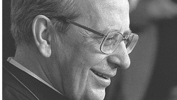 Viaje del Venerable Álvaro del Portillo a Tierra Santa (marzo de 1994). Los últimos días de su vida