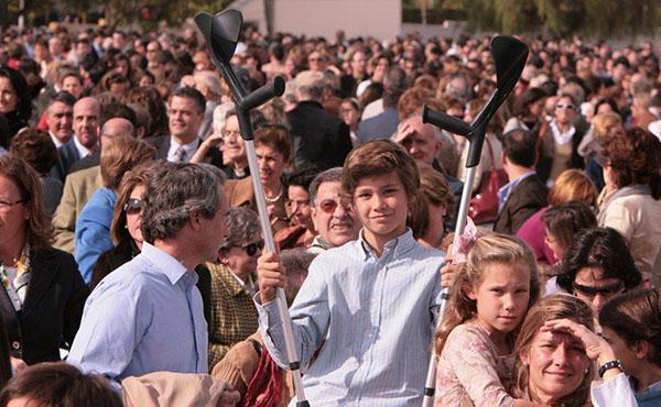 Apostolische exhortatie 'Christifideles laici'