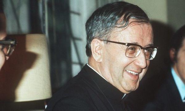 Opus Dei - ¿Has recibido un favor por intercesión de san Josemaría?
