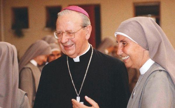 Opus Dei - Boletín Álvaro del Portillo 2020
