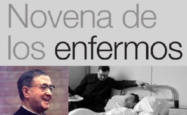 Los enfermos en el corazón del Opus Dei