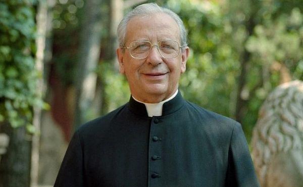 """Opus Dei - """"Novena de la Serenidad al beato Álvaro"""", para alcanzar la paz del corazón"""