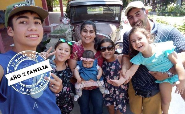 Opus Dei - Andrés y Priscila: cuando la vida da un vuelco
