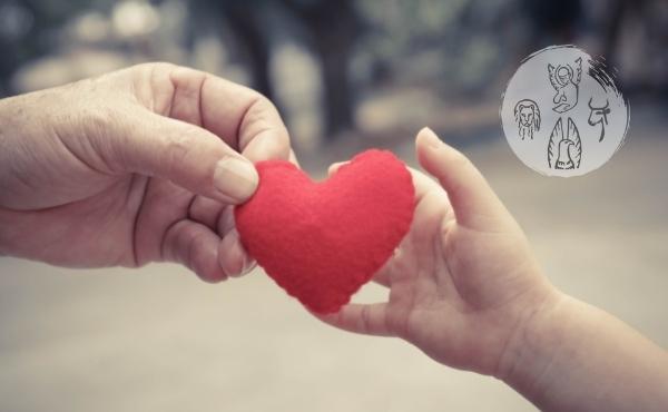 Evangelio del jueves: amor y perdón