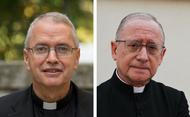 Nuevos vicarios del Opus Dei
