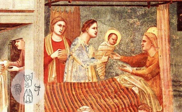 Opus Dei - Au fil de l'Évangile de la fête de la Nativité de la Vierge Marie