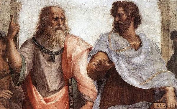 Opus Dei - 第一課題:天主存在嗎?