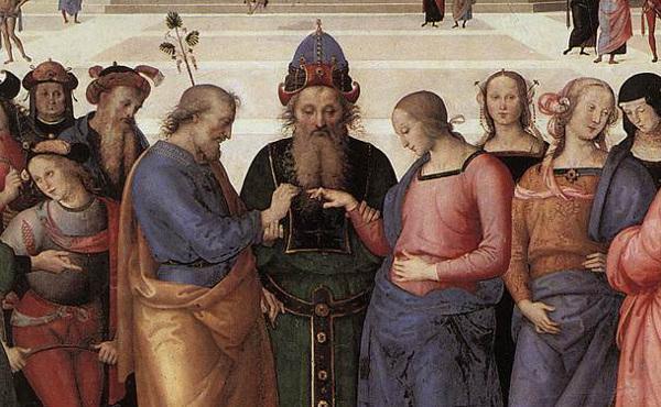 Opus Dei - 第十七课题:礼仪及七件圣事