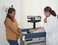 La Unidad Médica Centenario