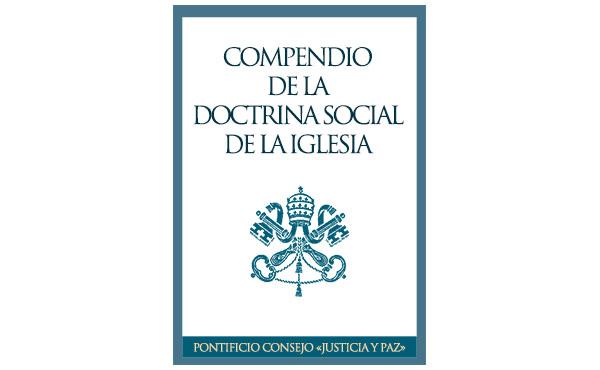 Opus Dei - Libro electrónico: Compendio de la Doctrina Social de la Iglesia