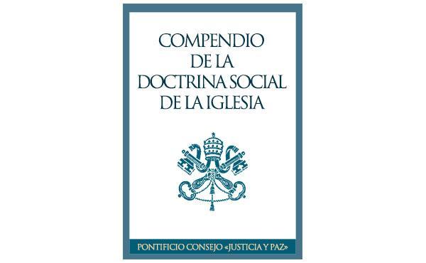 Libro electrónico: Compendio de la Doctrina Social de la Iglesia