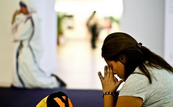 Documento preparatorio del XV Sínodo de los Obispos sobre los jóvenes