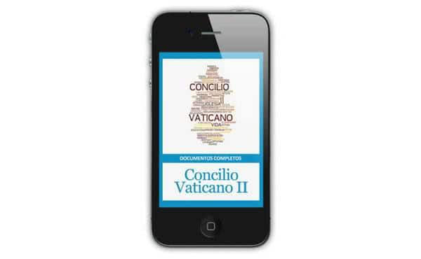 """Opus Dei - Libro electrónico: """"Documentos del Concilio Vaticano II"""""""