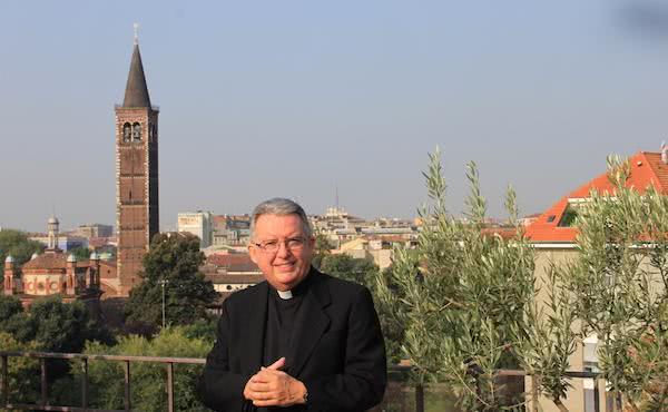 Opus Dei - Governo dell'Opus Dei in Italia