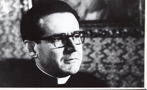 Opus Dei - Pedro Casciaro: el impulsor de un sueño (I)