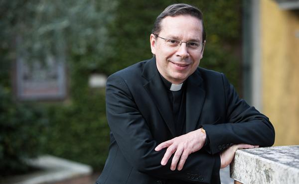 Mgr. Mariano Fazio