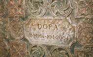 Dora en Santa María de la Paz