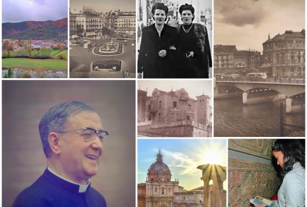 Opus Dei - Dora del Hoyo: una vida sencilla, una vida fecunda