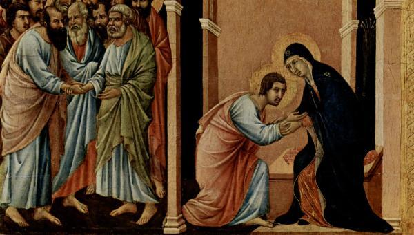 Semana Santa: ocho meditaciones del Prelado del Opus Dei para leer y escuchar