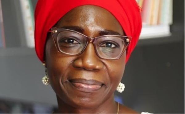 Opus Dei - « Nous devons lutter pour que la femme africaine puisse accéder à l'université »