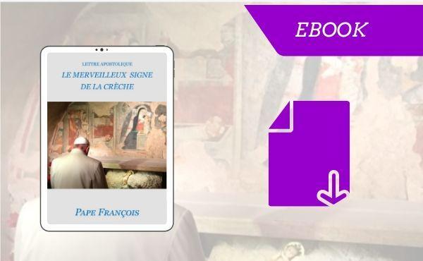 """eBook - """"Le merveilleux signe de la Crèche"""""""